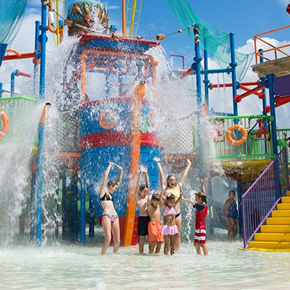2018 waterpark tickets an admission ticket to waterville usas